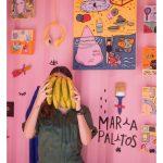 Mariapalitos – María Toro